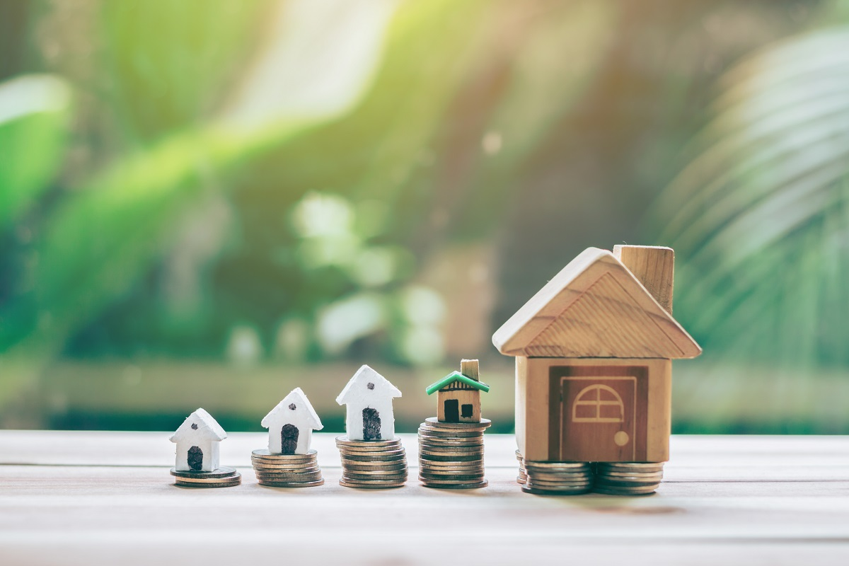 Taking Real Estate Investing To The Next Level-Active Investing