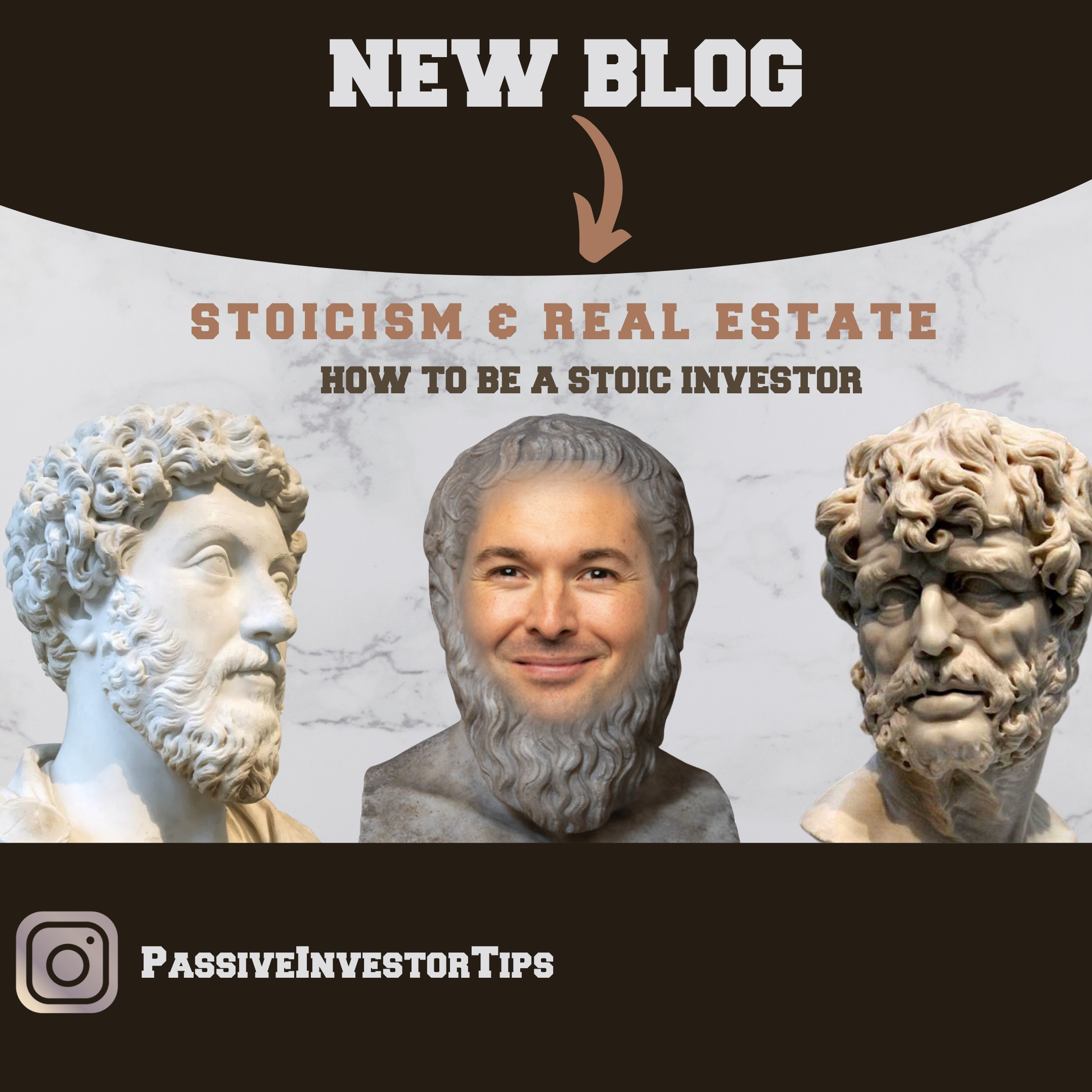 Stoicism & Real Estate - How To Be A Stoic Investor